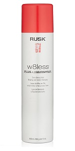 W8less Plus Extra Strong Hairspray