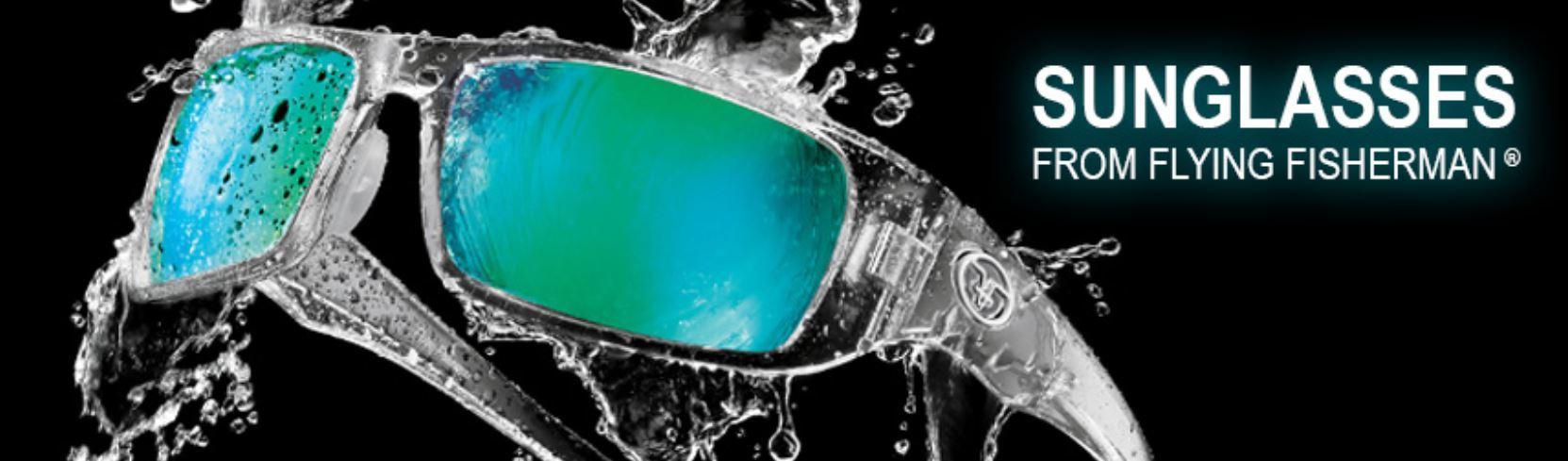 ab903a1bc7 Amazon.com   Flying Fisherman 7315CAG Down Sea Polarized Sunglasses ...