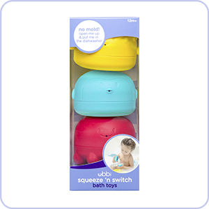 first birthday gift;baby gift;toddler gift;bath toy gift