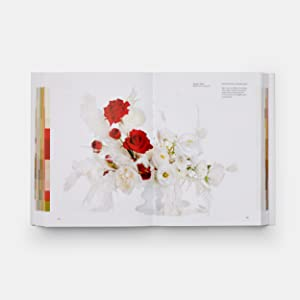 Flower Color Theory; Flower Color Guide; flowers; flower books; flower arranging book; wedding gift
