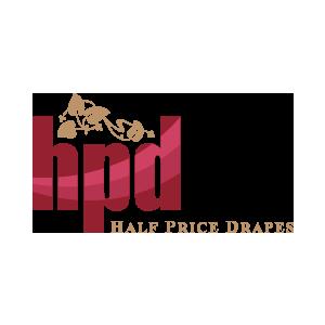 Amazon.com: HPD Half Price Drapes DIS-ID9-CC18PR Textured ...