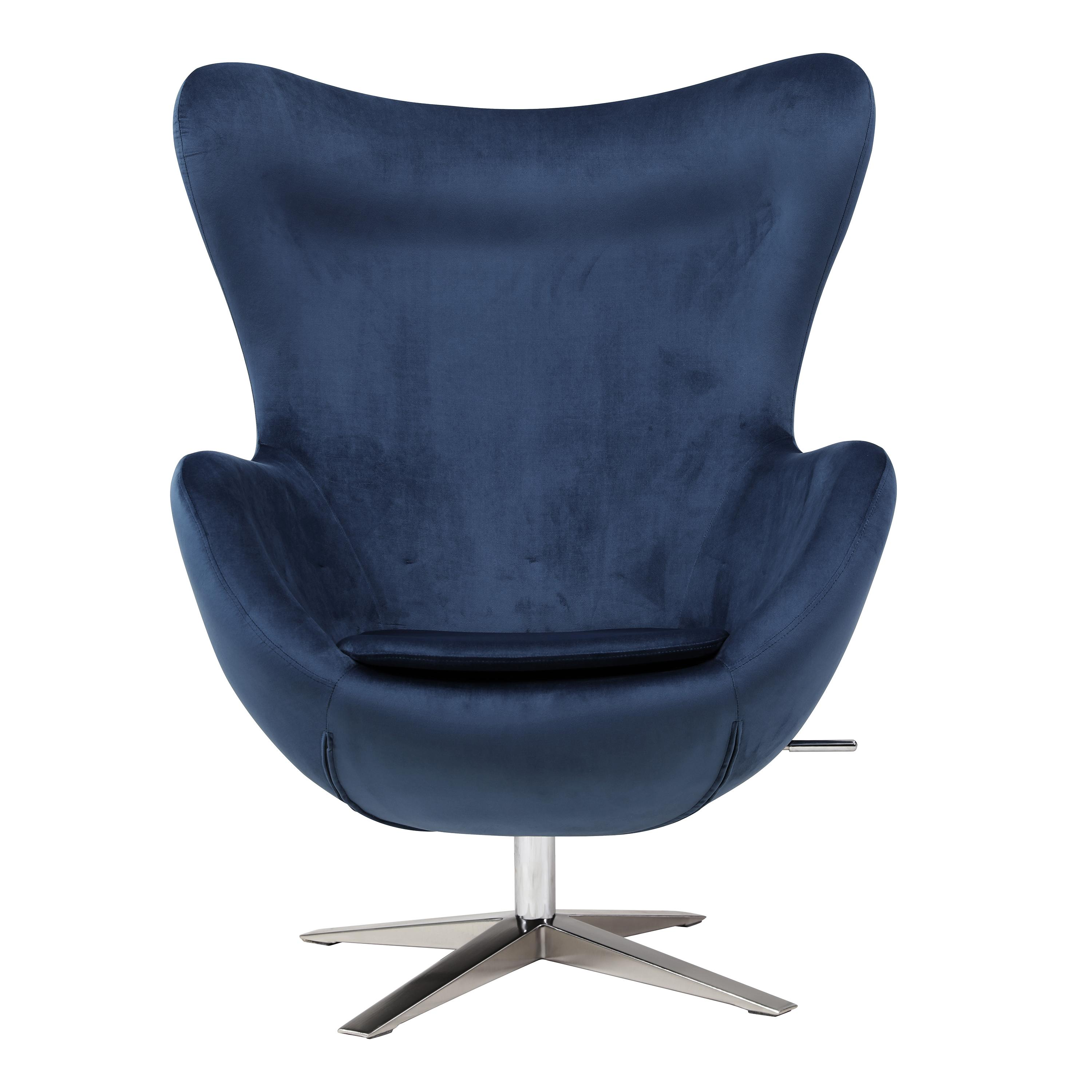 it loom chair perfect lloyd egg s blue pin that dining duck