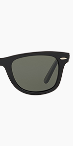 Amazon.com: Ray-Ban RB3025 Aviator Classic Sunglasses ...