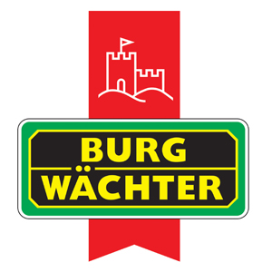 Burg-Wächter Home-Safe H 1 E Caja Fuerte de Empotrar, Negro ...