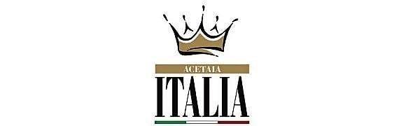 Acetaia Italia; Aceto Balsamico di Modena IGP; Condimenti Balsamici; Balsamico di qualità; Naturale;