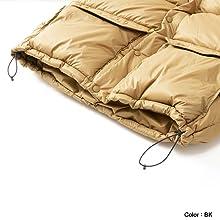 [ザノースフェイス] ジャケット キャンプシェラショート メンズ