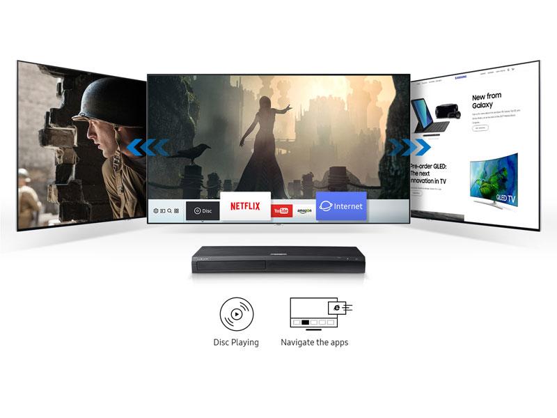Samsung SmartHub