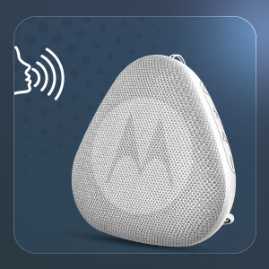 Wireless speaker Motorola sonic boost 230