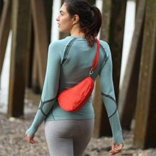 ameribag healthy m back bag