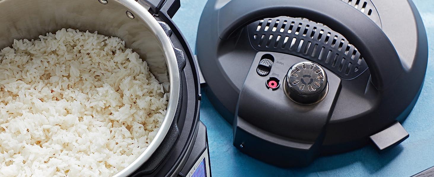 Instant Pot, Insta Pot, multicooker, pressure cooker, rice cooker