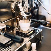 espresso scale, coffee scale