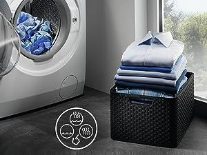Modo Lavar + Secar