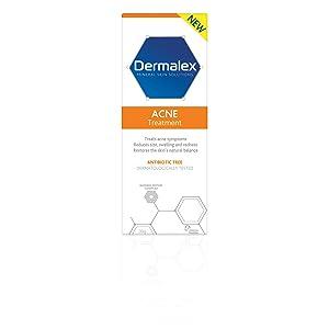 dermalex acne review