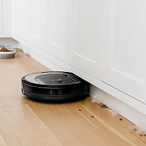 robot vacuum, robotic vacuum, automatic vacuum, vacuum, vacuum cleaner, shark robot, shark ion robot