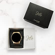 Geschenkbox mit Jewelery Kissen