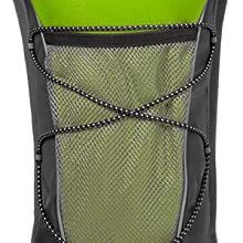 TETON Sports TrailRunner Hydration Backpack; Hydration Pack with a great fit and easy to use storage