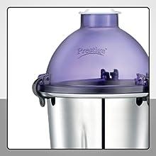 Prestige Stylo Plus Mixer Grinder 550 W