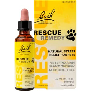 How To Use Rescue Remedy For Cats