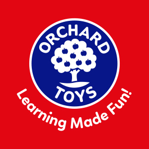 About Orchard Toys