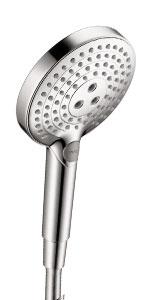 Hansgrohe 4730820 Raindance Select S 150 Air-Ecoright Version Handshower Brushed Nickel