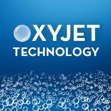 Công nghệ Oxyjet là gì?