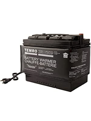 Amazon.com: Zerostart 2800063 Electric Blanket Battery