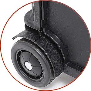 Kinzo 05703 - Carro de la compra plegable: Amazon.es: Bricolaje y ...