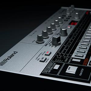 tr-06, drum machine, sequencer, Roland, dj, behringer, pioneer, sequencer, sample, music, musician