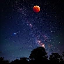 sky, night, ufo