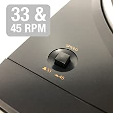 DP29 33 & 45 RPM