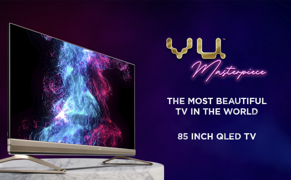 Most Beautiful TV