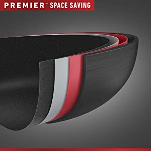 Premier Space Saving Nonstick Layers