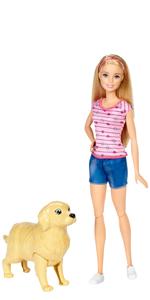 Barbie - Cuccioli Appena Nati
