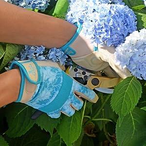 garden gloves, gardening gloves, digz garden gloves, work gloves, womens work gloves,