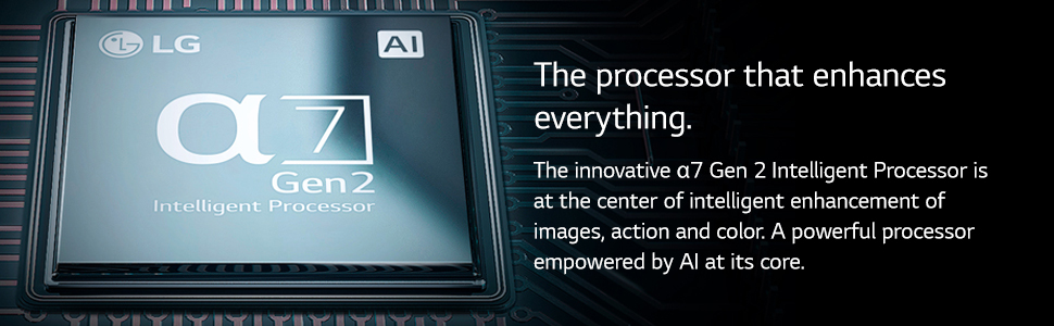 a7 gen 2 intelligent processor powerful processor