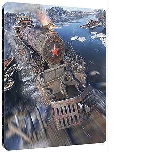Exclusive SteelBook