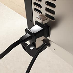 Save-a-Plug Outlet