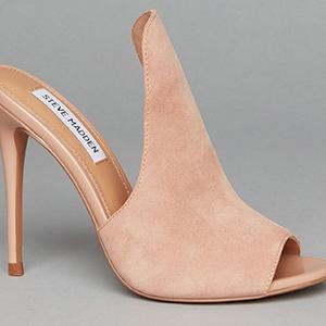 d9ebb9de434 Steve Madden Women's Sinful Heeled Sandal