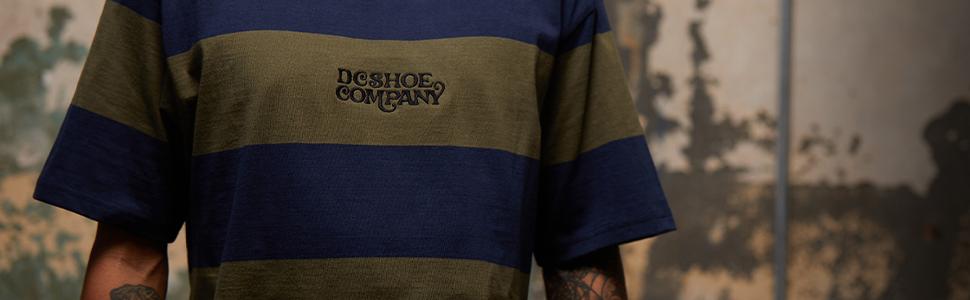Dc shoes, DC camisetas, camisetas, T-shirts, skate
