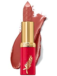 L'Oreal Limited Edition Cannes Lipstick (630)