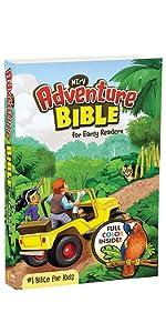 nirva adventure bible