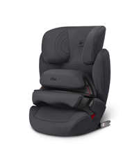 Cybex - Silla de coche grupo 1/2/3 Pallas M-Fix SL, silla de ...