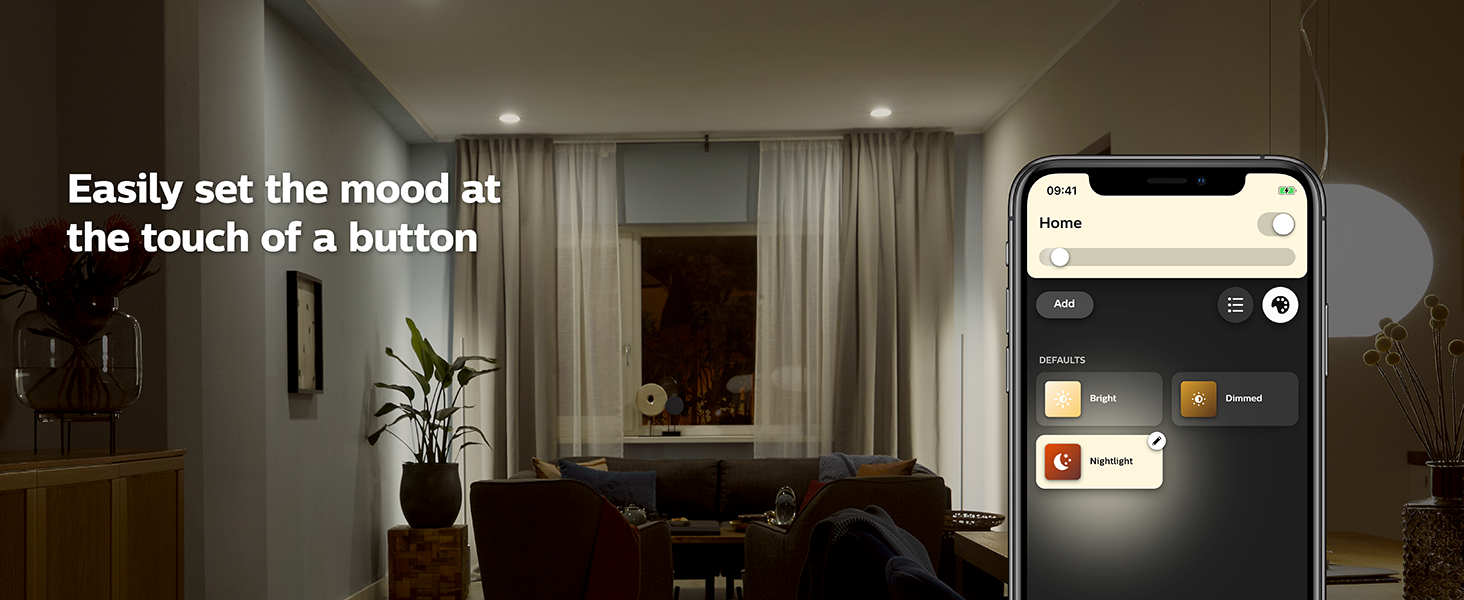 philips hue signify verlichting led lampen