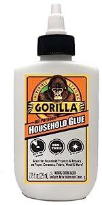 Gorilla Household Glue