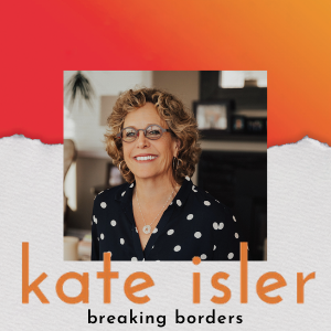 Kate Isler, Breaking Boarders, Women, Career,