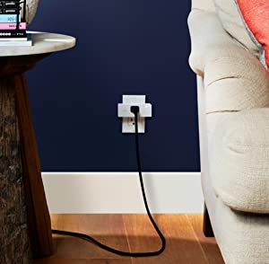 Wemo Mini fits into any electrical outlet