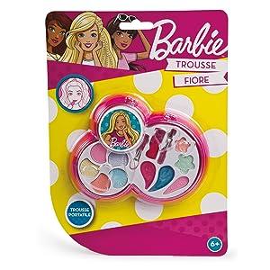 pack trousse fiore barbie