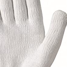 Product Knitted Poly Cotton Gloves 2 Werko