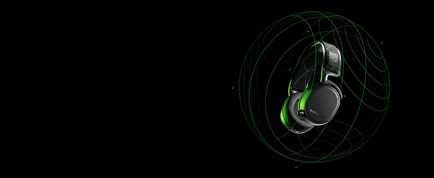 -Arctis9X -headset -surround