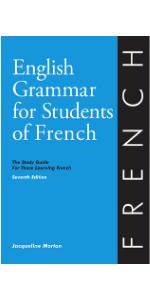 Learn French, French Grammar, French workbook, Learning French, Learn French Book, French Language
